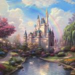 """New Day at the Cinderella Castle"""